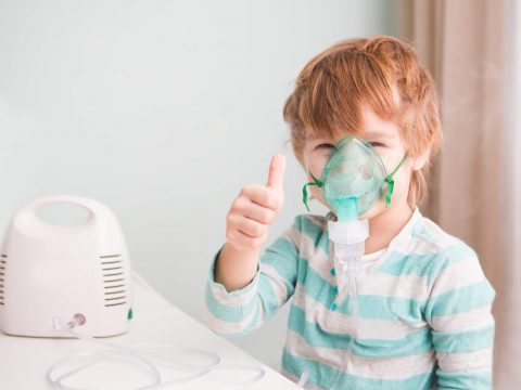 Childhood Asthma: Prevention and Treatment