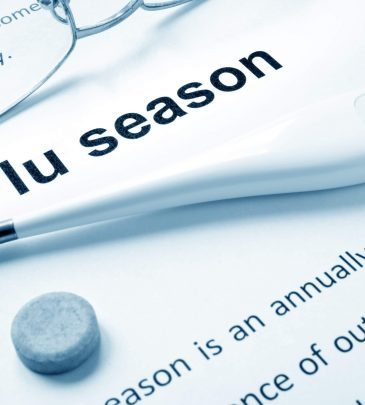 Influenza: Recognition, Treatment and Red Flags