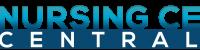 Nursing CE Central logo