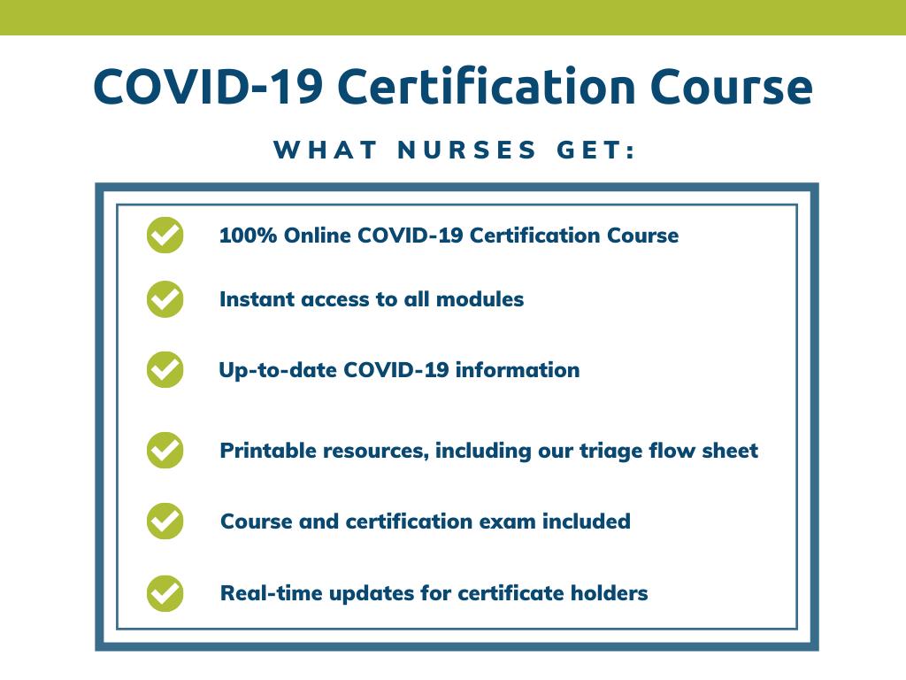 COVID Certification(1)