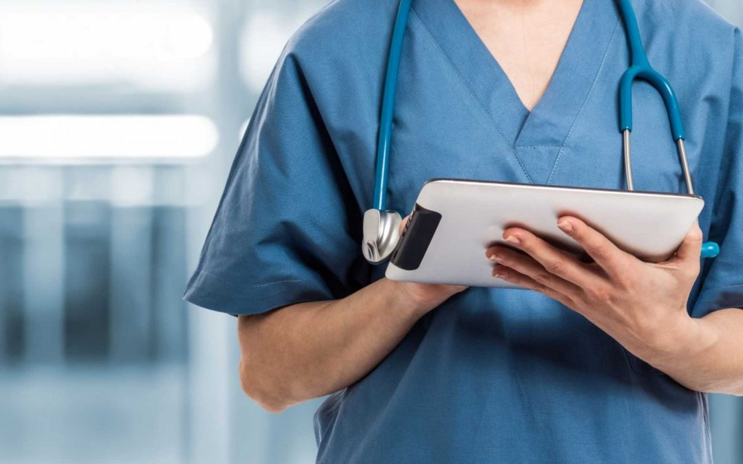 Electronic Medical Records: How Can We Bridge the Gap Between Clinicians & Technology?