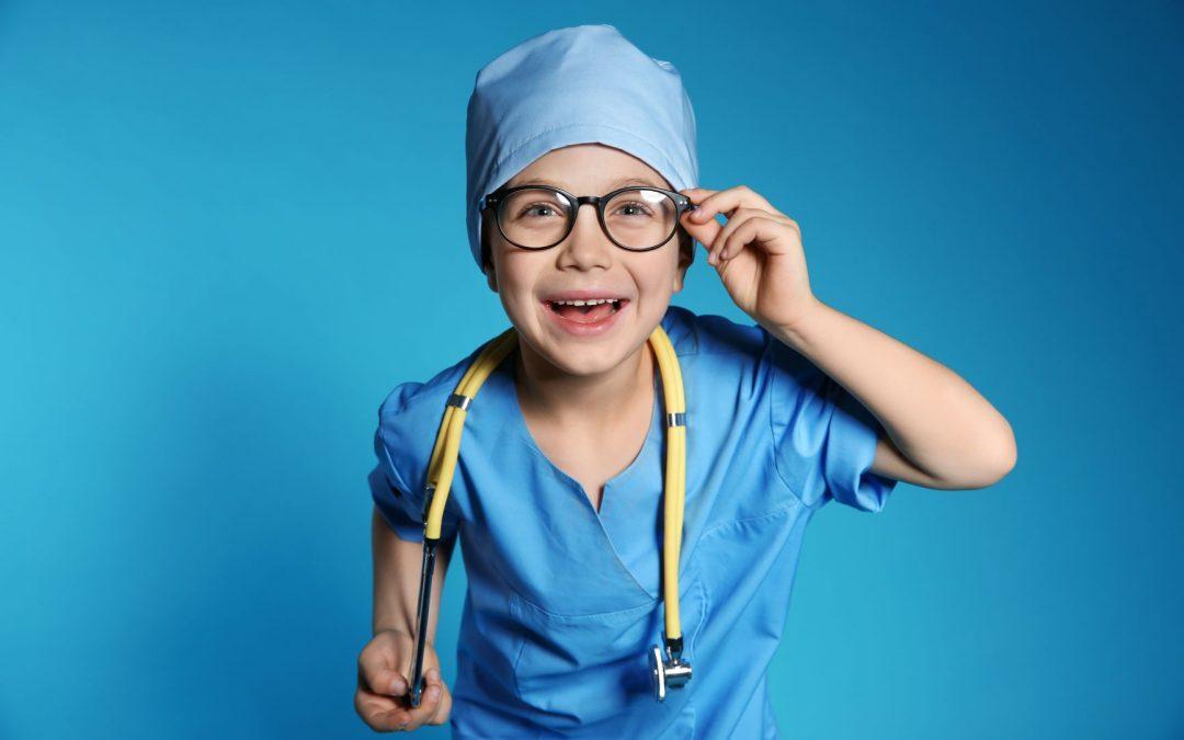 Inspiring the Next Generation for a Career in Nursing