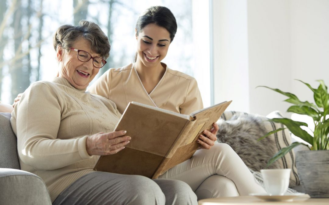 The History of Nursing: Told from the Eyes of a Reminiscent Nurse