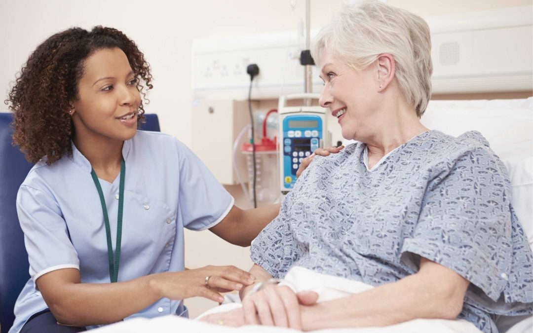 Making a Difference: Utilizing Therapeutic Communication in Nursing