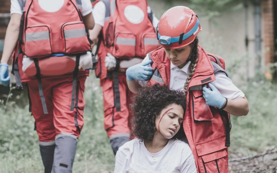 Disaster Nursing: How to Prepare for the Unexpected