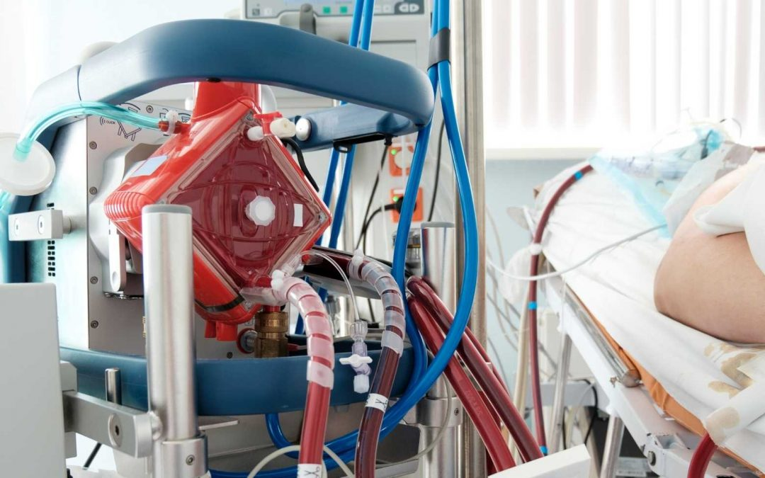 The Intense, Specialized, and Essential Role of an ECMO Nurse