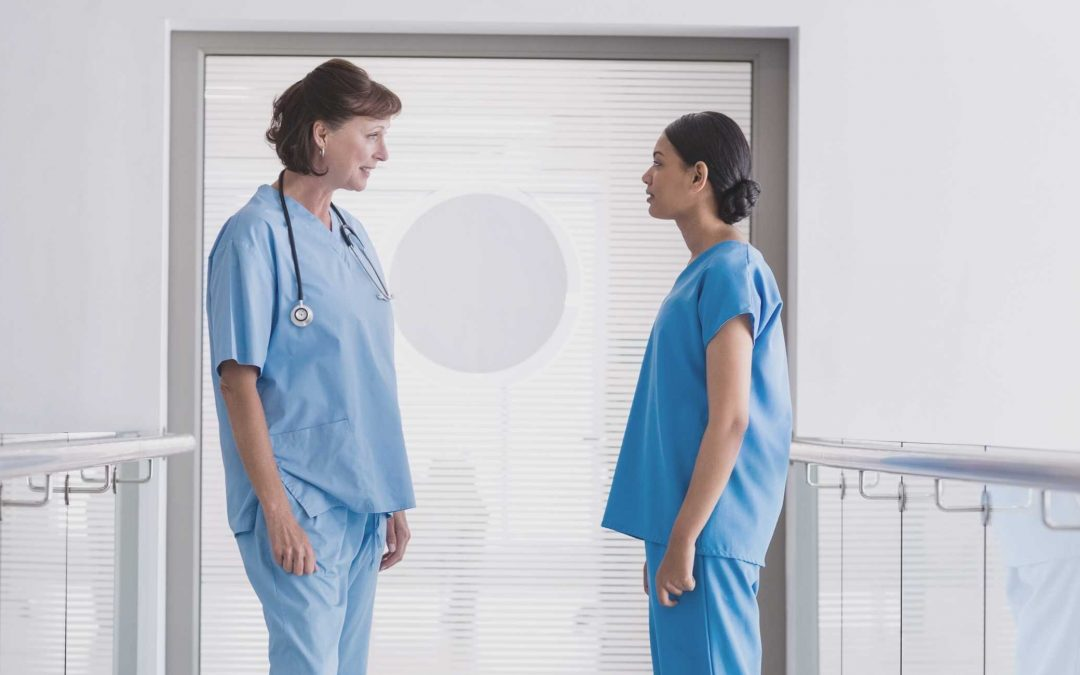 Making an Impact Through Conflict Resolution in Nursing