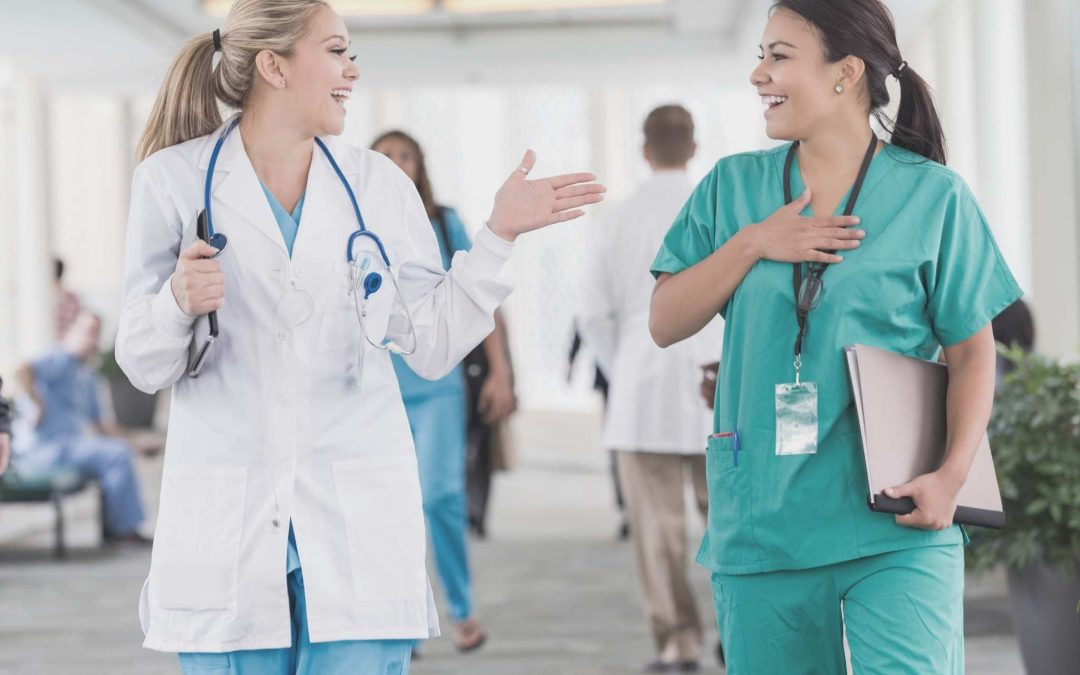 What is the Value of Face-to-Face Communication in Healthcare?