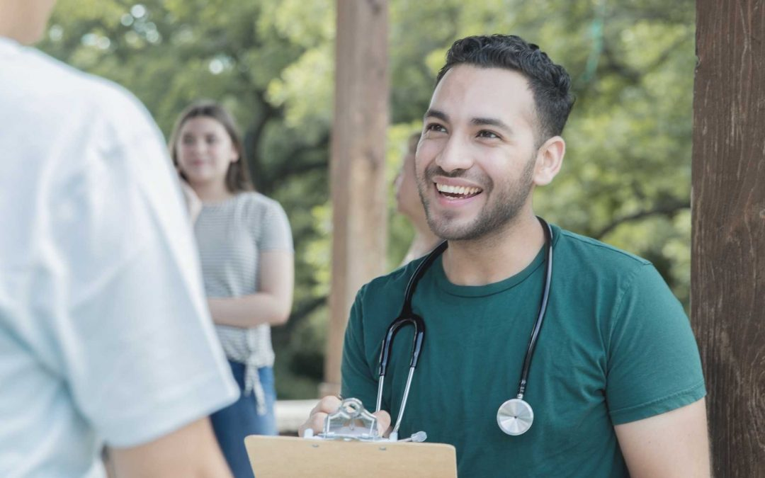 How Can You Get Involved in Community Health Nursing?
